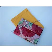 China Bisque Kraft Bubble Mailers 295x435mm #J Durable Puncture Resistant on sale