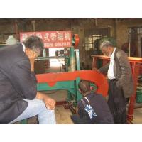 Buy cheap Popular In Tropical Rainforest !!! Diesel Engine Portable Band Sawing Machine product