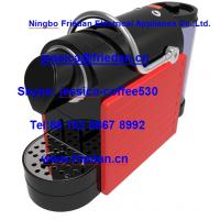 China capsule coffee machine and ABS housing for Lavazza Blue capsule wholesale