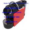 China Household Capsule coffee machine wholesale