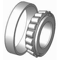 China Miniature Small Taper Roller Bearing Tapered Needle Bearing E126097/126151CD wholesale