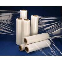 China Highly Effective Stretch Film Making Machine 0.015 - 0.05mm Thickness wholesale