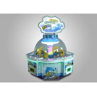 Namco Designed Stable Arcade Prize Machines For Family Entertainment Center