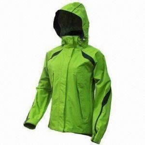 China Women's Functional Jacket, Waterproof wholesale