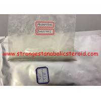 Buy cheap Steroid Hormone Proviron Raws Of Mesterolone Tablets For Antiestrogen product