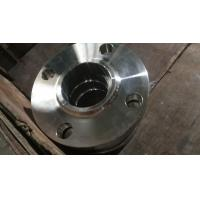 "China NICKEL ALLOY STEEL 1/2"" - 24"" ASME B16.5 RF FF RTJ ALLOY 400 MONEL 400 UNS N 04400 DIN 2.4360 FLANGE wholesale"
