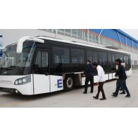 China Airport Passenger Transfer Apron Bus to compete with Cobus TAM and Neoplan wholesale