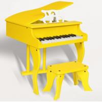 China 30 Key Mini Toy Wooden Piano wholesale