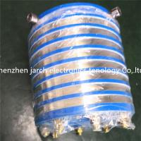 China Die - Casting Type Slip Ring Assembly Blow Molding With Aluminium Alloy Housing on sale