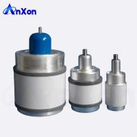 Buy cheap AnXon CKT Fixed vacuum capacitor for MF generators from wholesalers