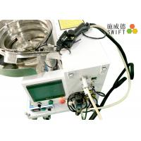 China Durable Automatic Cable Tie Machine With 0.7S/1pcs Fast Bundling Speed wholesale
