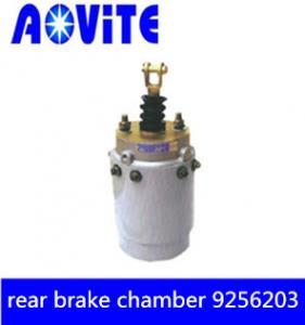 China Terex dump truck brake chamber 09256203 on sale
