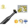 China D4-D20MM Monocrystalline Diamond Cutting Tools Side / Bottom Edge Cutting wholesale