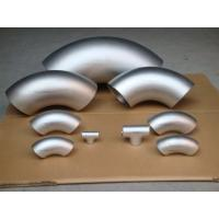 China S31803 S32205 Duplex Pipe Fittings Flanges Pipe Tube Plate Sheet Bar Rod wholesale