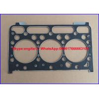 China Kubota Diesel 3D87 D1462 D1703 Cylinder Engine Head Gasket Overhual kit wholesale