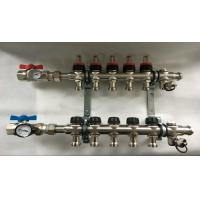 China House  Stainless Steel 304 Water Supply Manifold AUTO Tempertyre Control wholesale