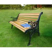 China China garden beach chair outdoor park chair wood long chair park beach 103 wholesale