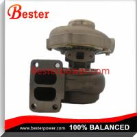 China Volvo Earth Moving TD73K Turbocharger 466742-0012 11033542 11033834 9011033834 wholesale