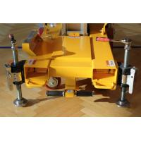 Quality Easy Loading Vertical One Person Lift , 7.6 M Platform Height Hydraulic Aerial for sale