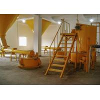 China Industrial Concrete Mixing Plant 1200KG High Power stirring mill Slurry Metering wholesale