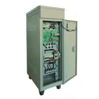 Quality Industrial 30 KVA 50Hz IP20 Avr Voltage Regulator Single Phase / Three Phase for sale