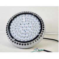 China Die Casting 100W Cree LED Canopy Light 140 lm / w 90-277VAC Input Voltage wholesale