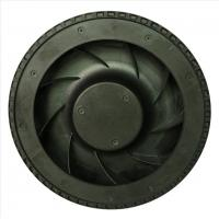 China Centrifugal Blower Ball Bearing Fan , 12v Cooling Fan 4500RPM High Speed wholesale