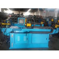China Horizontal Manual Pipe Bending Equipment CE 12MPa SS Hydraulic Pipe Bender on sale