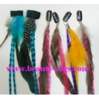 China Feather Hair on sale