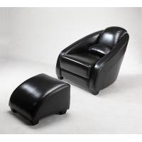 China Leather Modern Upholstered Chairs wholesale