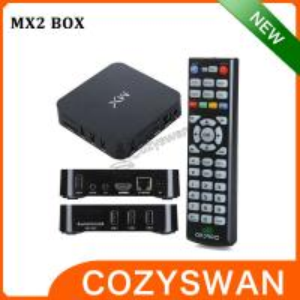 China Mali 400 Dual Core HD18D Amlogic TV BOX Smart Bluetooth XBMC Android IP Set-top Box wholesale