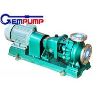 China BF Horizontal acid centrifugal pump / petroleum industry pump wholesale