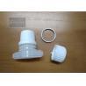 Buy cheap Food Grade Polyethylene Pour Spout Caps Outer Diameter 17 Millimeter from wholesalers