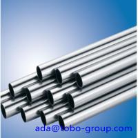 China ASTM A790 UNS Cold Drawn Duplex Stainless Steel Pipe 2507 UNS S32750 wholesale