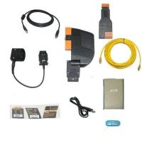 China BMW ISIS ICOM ISID +EXTERNAL HDD SOFTWARE  $1,999.00  Free shipping by DHL wholesale