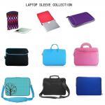 China 15 Inch Macbook Pro Shockproof Laptop Sleeve With Customized LOGO wholesale