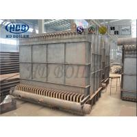 China Waste Heat Recover Boiler Heat Exchanger , Hh Fin Tube Economizer Module wholesale