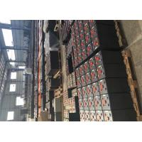 China Deep Cycle Battery Solar 2 V 1000Ah Hybrid Power DC System Power Storage Battery wholesale