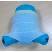 China OEM Soft Spandex Polyester Mesh Pull Up Incontinence Pants Products for kids Care wholesale