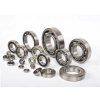 China Automobile Stainless Steel Ball Bearings wholesale