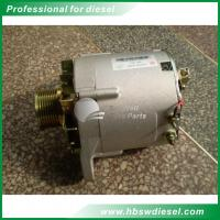 China Dongfeng Auto Spare Part 37V66-01010  Alternator 4938300 for Cummins 4BT Engine on sale