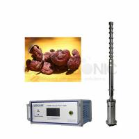 Quality 3000W Ultrasonic Herb Extraction Equipment For Ganoderma Lucidum IUIP3000  for sale