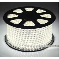 Quality 110V LED Flexiable Strips SMD5050 RGB white color IP65 14.4W IP68 100meters/roll for sale