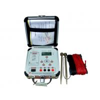 China Earth Resistance Tester Digital wholesale