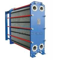 Quality Gasketed Plate Heat Exchanger And Heat Pump Evaporator Exchanger Smartheat Apv for sale