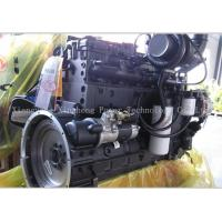 Buy cheap Water Cooled Euro III ,Cummings Diesel Engine ISLe340 30 For Truck, Tractor,Dumper,Coach,Bus from wholesalers