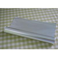 China Catering Aluminium Foil 450 mm Width , Cooking Aluminum Foil Recycling 10M Length Food contact class wholesale