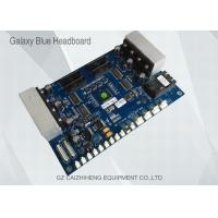 China Reliable Galaxy Printer Head Board For Outdoor Eco Solvent Printers wholesale