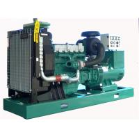 China Volvo Engine Powered General Diesel Generator 200KW  400V /  440V 6 Cylinders wholesale