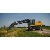 China jcb excavators - CAT - wheel excavator - E120 (1MF08XXX) - small excavator on sale